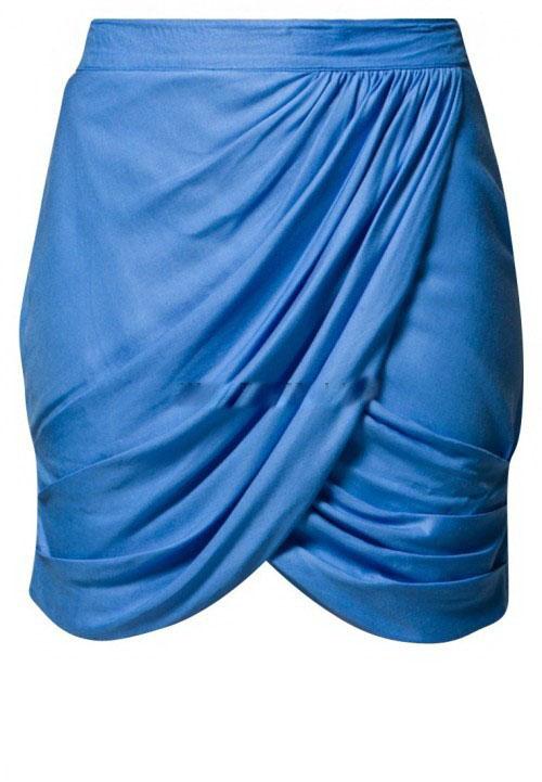 مدل هاي دامن 2012
