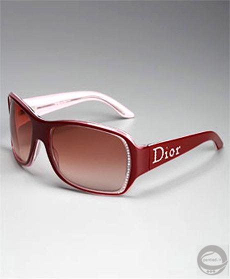عینک مدل Dior