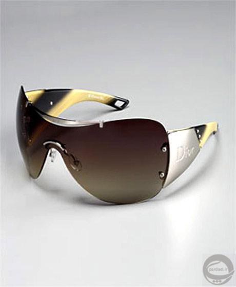 عینک مارک Dior