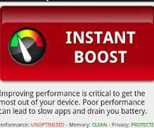 نرم افزار افزایش سرعت گوشی آندروید