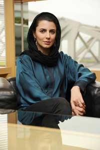 لیلا حاتمی به همراه همسر و فرزندانش+تصاویر