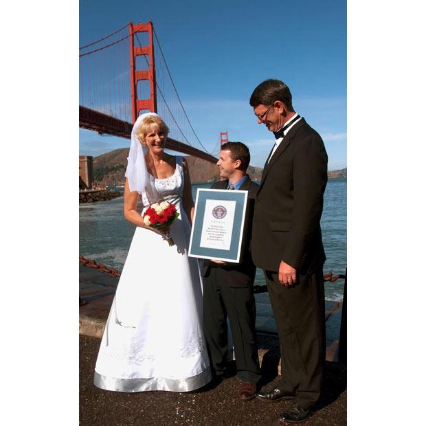 ازدواج عجیب