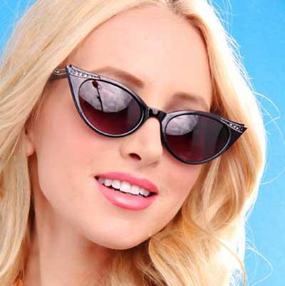 مدل عینک 2012