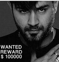 جایزه 100 هزار دلاری شیعه آنلاین برای کشتن شاهین نجفی
