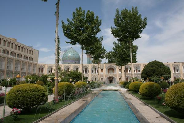 گران قیمت ترین هتل ایران