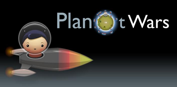 بازی استراتژیک Planet Wars v1.18