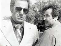 یادداشت ناصر ملک مطیعی در مورد ایرج قادری