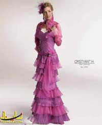 مدل لباس ماکسی زنانه