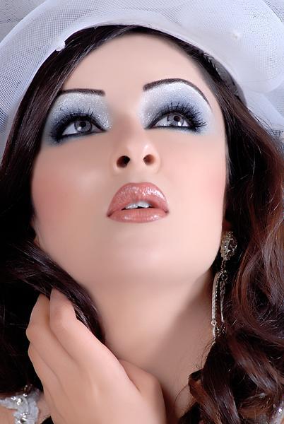 آموزش آرایشگری 2012