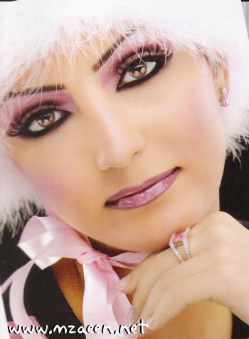 مدل آرایش 2012