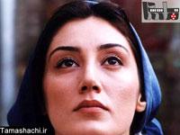 عکس های هدیه تهرانی در گذر زمان
