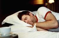 کم خوابی موجب زشت شدن چهره می شود