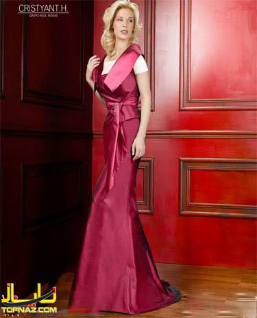 شیکترین لباسهای زنانه 2012