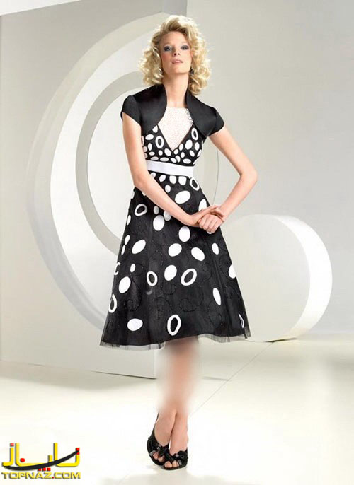 لباس کوتاه زنانه
