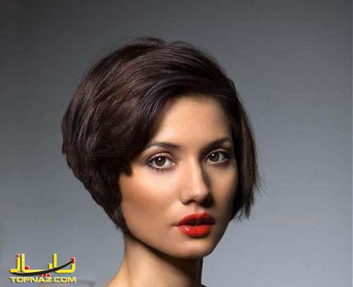 مدل رنگ موی زنان میانسال