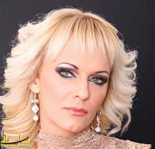رنگ موی دخترانه 2012