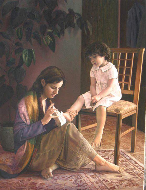 عکسهای زیبای روز مادر