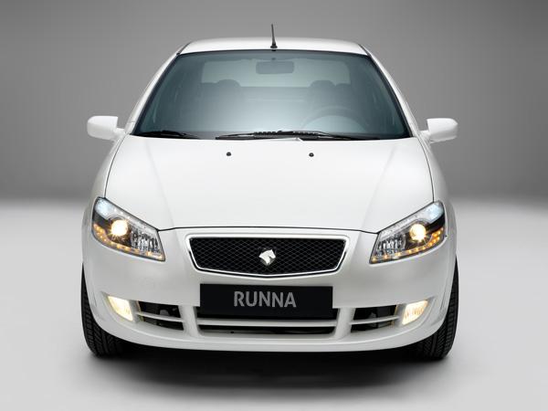 ماشین رانا