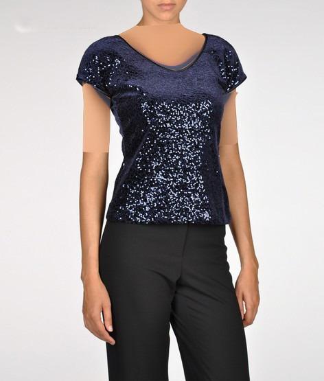 مدل جدید شلوار و تی شرت زنانه