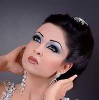 مدل 2012 آرایش خلیجی و عربی