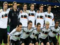 آلمان 2 هلند 1،غلبه آلمان بر هلند