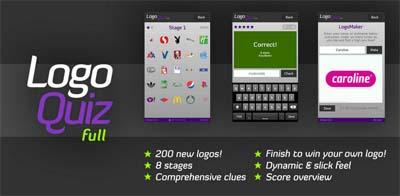 بازی فکری Logo Quiz Full v1.4