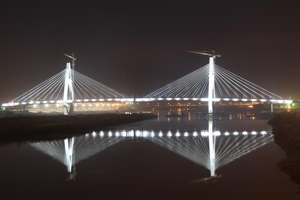 پل هشتم اهواز