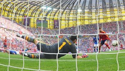 بازی یورو 2012
