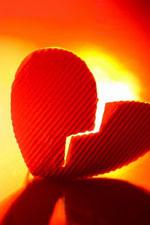 با شکست عشقی و تلخی آن چگونه کنار بیاییم؟