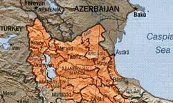 جمهوری آذربایجان جزئی از خاک ایران است
