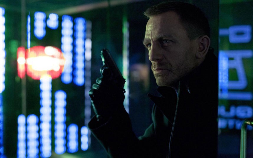 فیلم 007