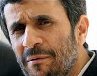 شگرد محمود احمدی نژاد برای دست دادن به خانم+عکس