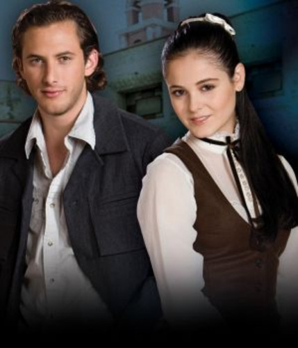 پالوما و املیانو
