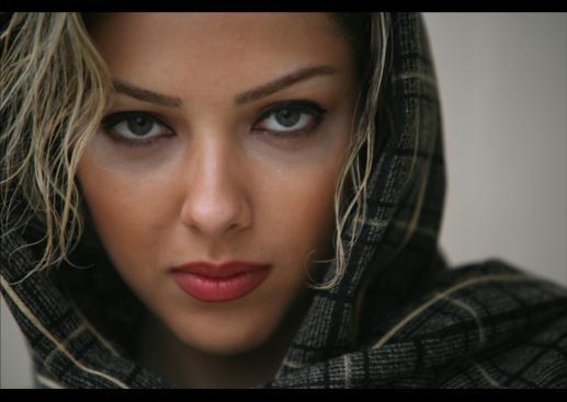 عکس شخصی بازیگران سینمای ایران