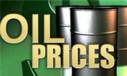 افزایش قیمت نفت صادراتی ایران، عراق، کویت و عربستان