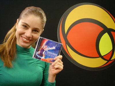 سوفیا,سوفیا بازیگر سریال عشق و رقص,سریال عشق و رقص