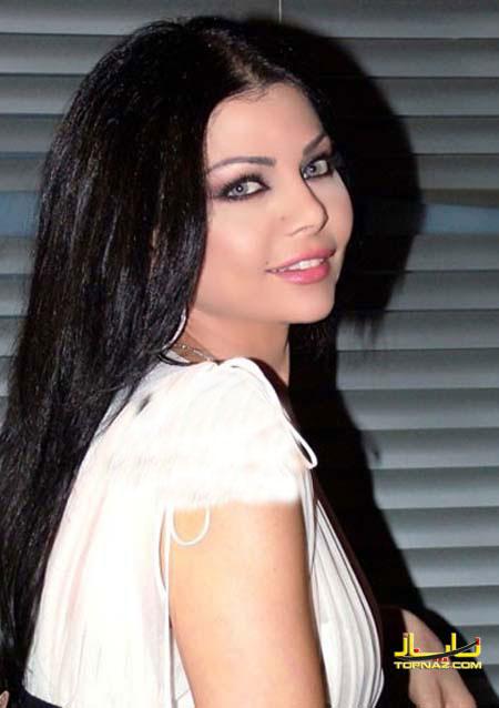 بازیگر زن عرب