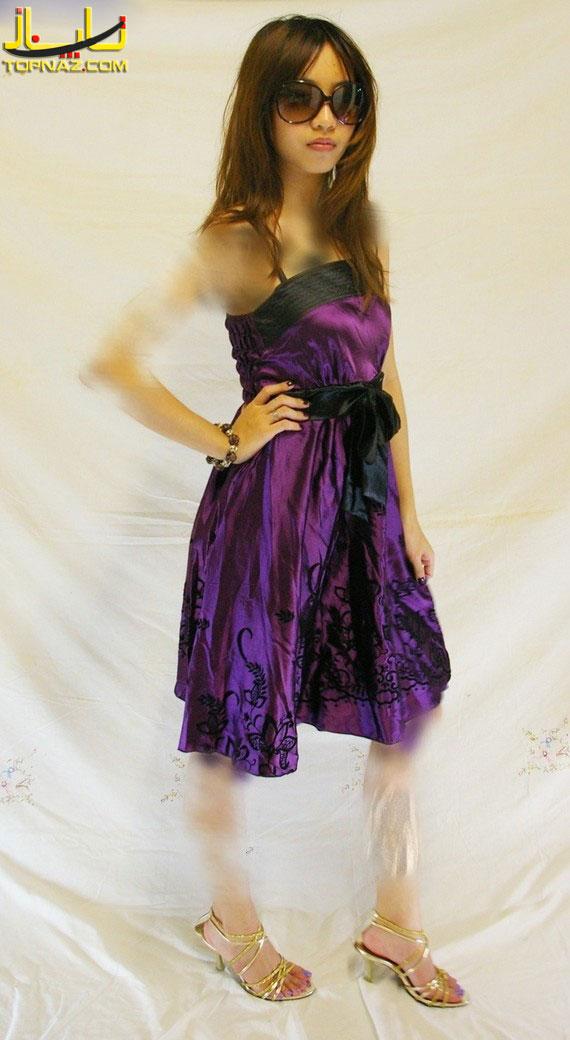 مدلهای متنوع لباس دخترانه تابستانی