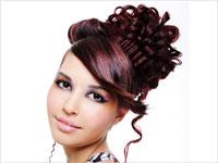 10 نوع مدل آرایش و مو مخصوص بانوان