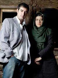 داستان ازدواج شهاب حسینی و همسرش+عکس