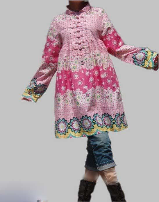 لباس دخترانه و زنانه