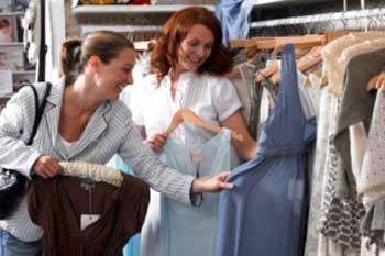 چگونه لباس مجلسی مناسب انتخاب کنیم؟