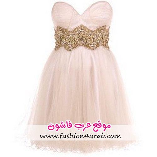لباس شب تابستان 2012