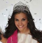 دختر شایسته 2012 مجارستان انتخاب شد+تصاویر
