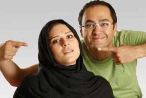 ماجرای ازدواج رامبد جوان و سحر دولتشاهی+عکس