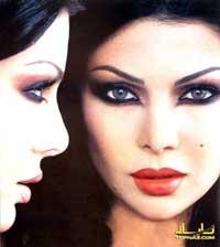 عکس و بیوگرافی هیفا وهبی خواننده زن عرب