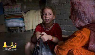 داستان تلخ ختنه دختر؛ ماجرای ختنه دختران! + عکس