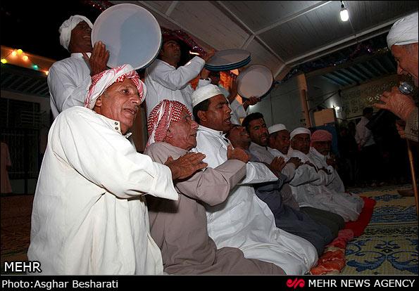 عروسی قشم (3)