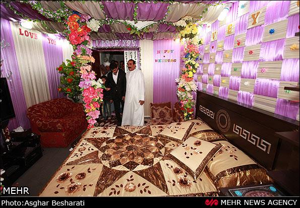 عروسی قشم (7)