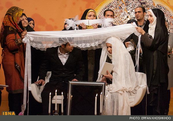 ازدواج در تلویزیون